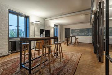 Berlin  Salle de réunion Private Roof Club Spree, 3Floor image 9