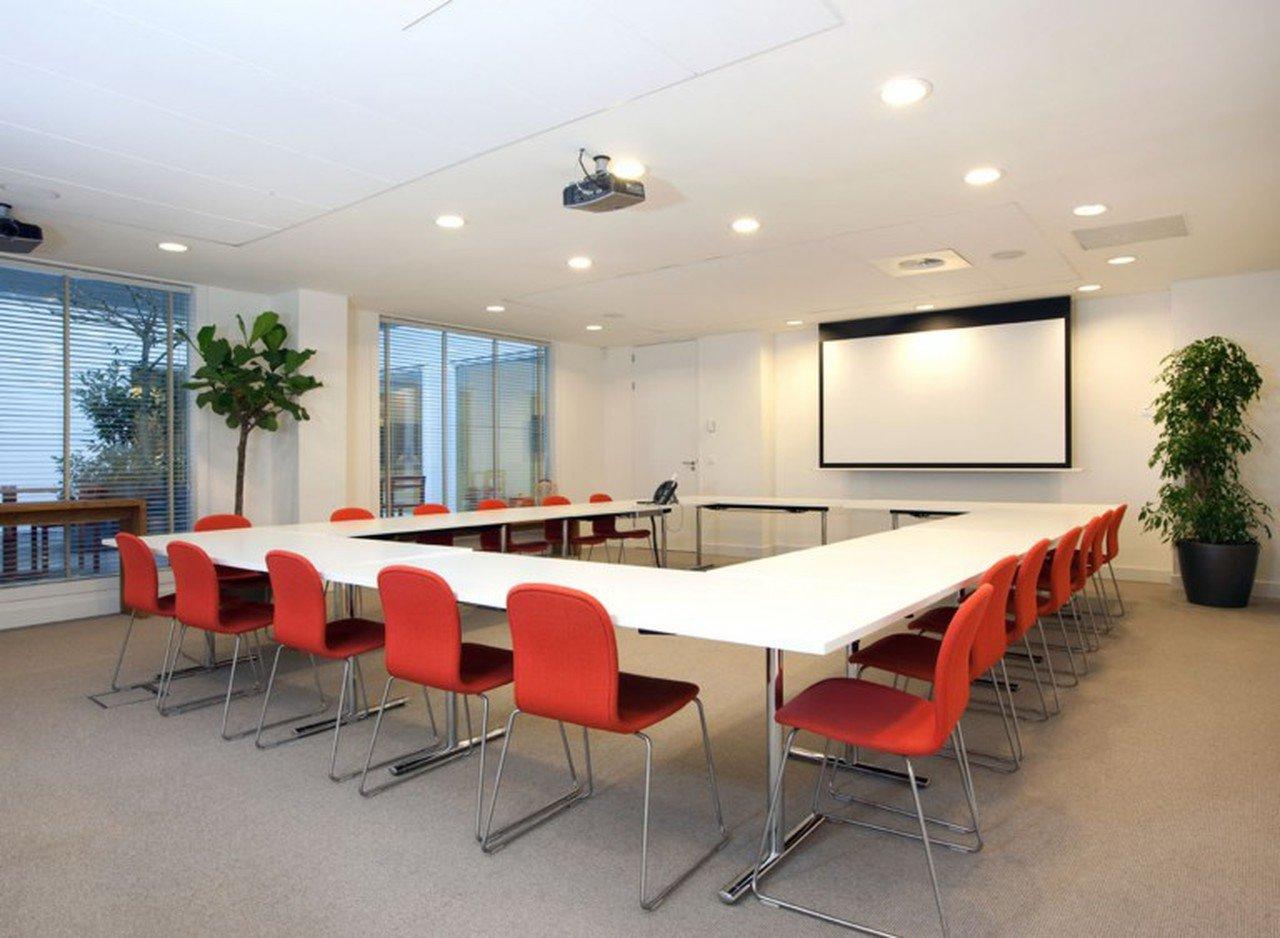 Amsterdam training rooms Espace de Coworking Spaces Herengracht - Room 4 image 0