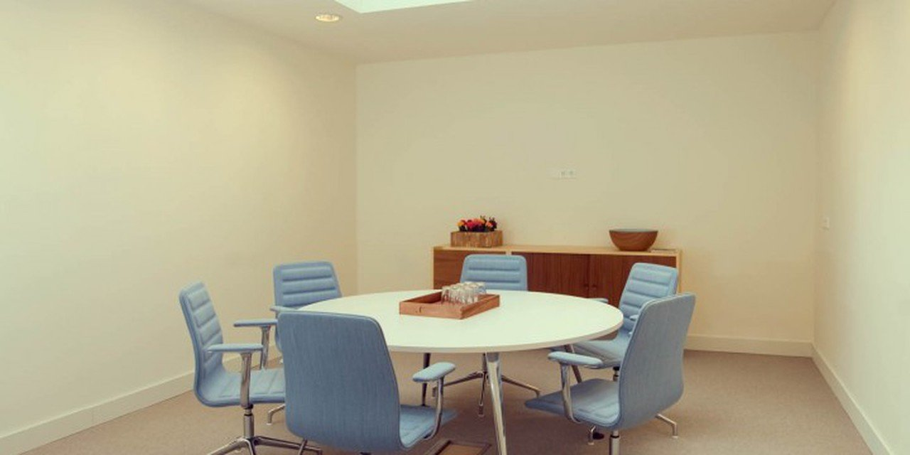 Amsterdam conference rooms Meeting room Spaces Herengracht - Room 6 image 0
