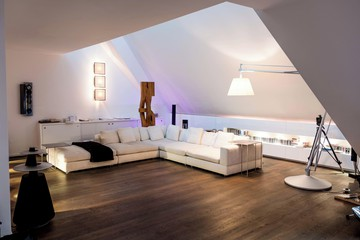Vienna  Private residence VENUE.F3 image 0