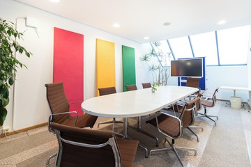 Stuttgart  Salle de réunion Blue Space im Coworking0711 Esslingen a.N. image 0