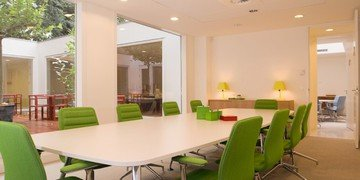 Amsterdam conference rooms Meetingraum Spaces Herengracht - Room 7 image 0