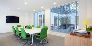 Amsterdam conference rooms Meetingraum Spaces Herengracht - Room 7 image 1