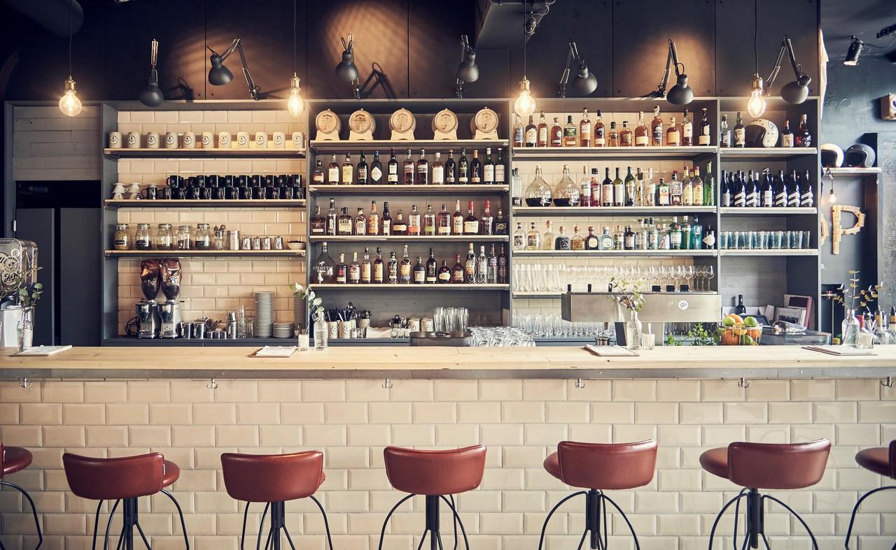 Stuttgart  Bar Hillsons Bar Cafe image 0