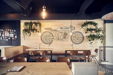 Stuttgart  Bar Hillsons Bar Cafe image 1