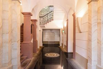 Francfort  Salle de réunion Office Lodges image 3