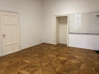 Vienna  Salle de réunion Seminarzentrum Siebensterngasse image 20