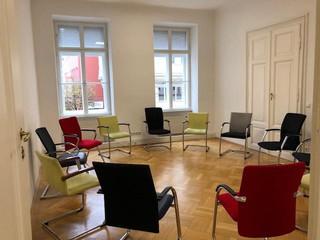 Vienna  Meeting room Seminarzentrum Siebensterngasse image 21