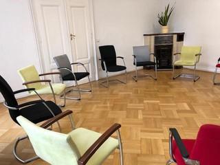 Vienna  Salle de réunion Seminarzentrum Siebensterngasse image 22