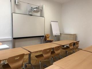 Vienna  Salle de réunion Seminarzentrum Siebensterngasse image 9