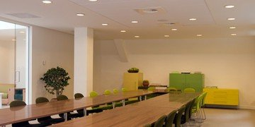Amsterdam training rooms Meeting room Spaces Herengracht - Projectroom image 1