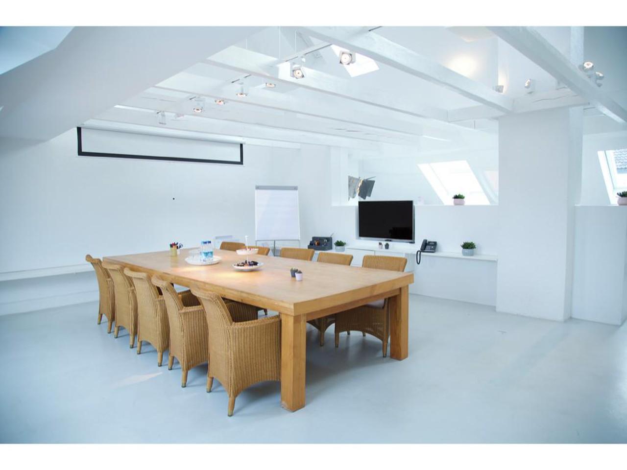 Munich  Salle de réunion Inspirierender Veranstaltungsraum im Herzen von München image 0