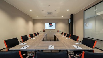 Hamburg  Salle de réunion CS Business Center GmbH - Meetingraum Stadthof image 6