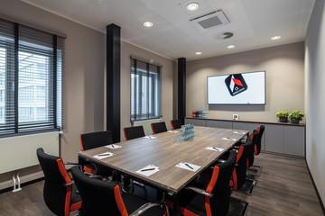Hamburg  Salle de réunion CS Business Center GmbH - Meetingraum Michel image 0