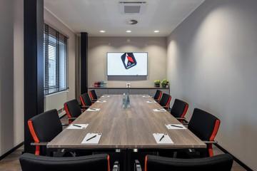 Hamburg  Salle de réunion CS Business Center GmbH - Meetingraum Michel image 1