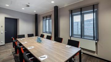 Hamburg  Salle de réunion CS Business Center GmbH - Meetingraum Michel image 2
