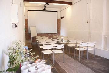 Leipzig Tagungsräume Meeting room Projektraum G01 image 5
