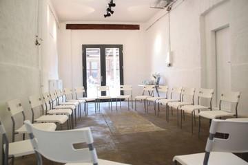 Leipzig Tagungsräume Meeting room Projektraum G01 image 7