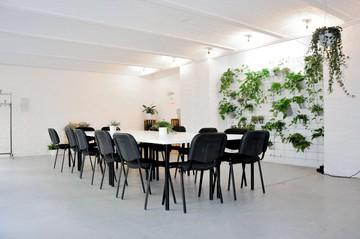 Berlin workshop spaces Industriegebäude Spacebase Muskauer Front Room image 4