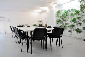 Berlin workshop spaces Industriegebäude Spacebase Muskauer Front Room image 6