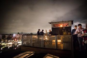 Berlin  Lieu Atypique Private Roof Club image 55