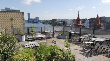 Berlin  Lieu Atypique Private Roof Club image 58