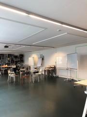 Berlin Seminarräume Salle de réunion The DO School Berlin image 1
