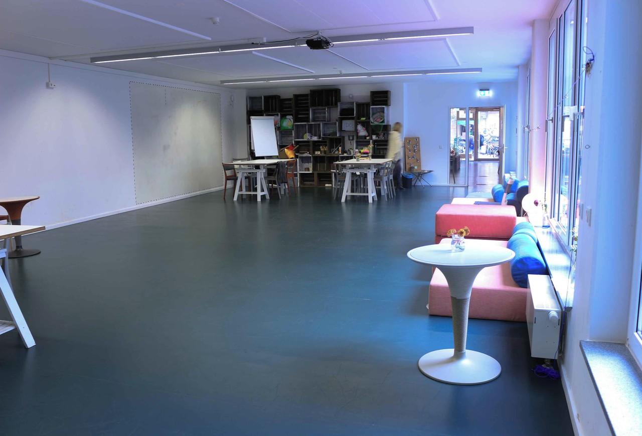 Berlin  Salle de réunion The DO School Berlin image 0