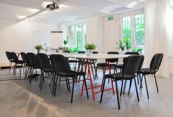 Berlin seminar rooms Lieu industriel Spacebase Muskauer Ground Floor image 6