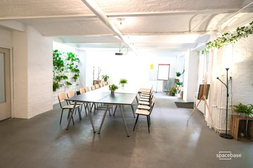 Berlin corporate event venues Industrial space Spacebase Campus - Ground Floor image 27