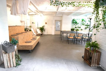 Berlin corporate event venues Industrial space Spacebase Campus - Ground Floor image 29