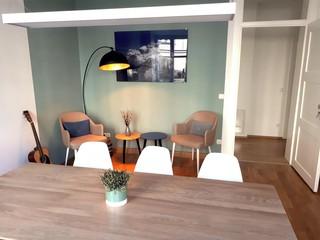 Munich  Salle de réunion Solana Room image 3