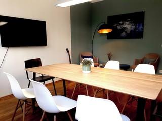 Munich  Salle de réunion Solana Room image 11