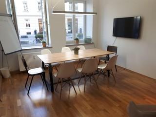 Munich  Salle de réunion Solana Room image 14