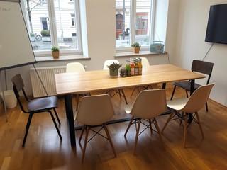 Munich  Salle de réunion Solana Room image 2