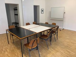 Berlin  Salle de réunion Le Workshop image 0