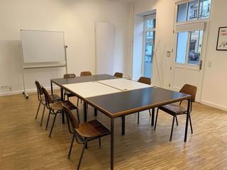 Berlin  Salle de réunion Le Workshop image 4