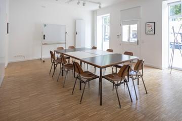 Berlin Schulungsräume Meeting room Le Workshop image 1