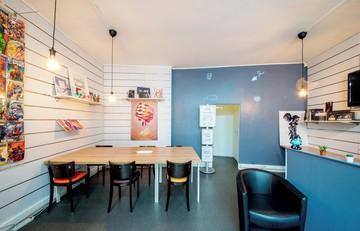 Paris  Espace de Coworking Otaf Charonne image 1