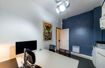 Paris  Meeting room Private office - training room in Paris 11th Charonne image 1