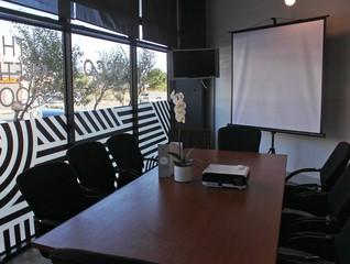 Le Cap  Salle de réunion The Meeting Room @ Ecco Il Caffe image 5