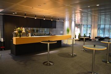 Düsseldorf  Salle de réunion Herzogterrassen - Salon Heinrich Lueg image 0
