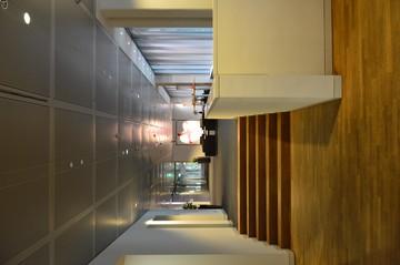 Düsseldorf  Salle de réunion Herzogterrassen - Salon Heinrich Lueg image 4