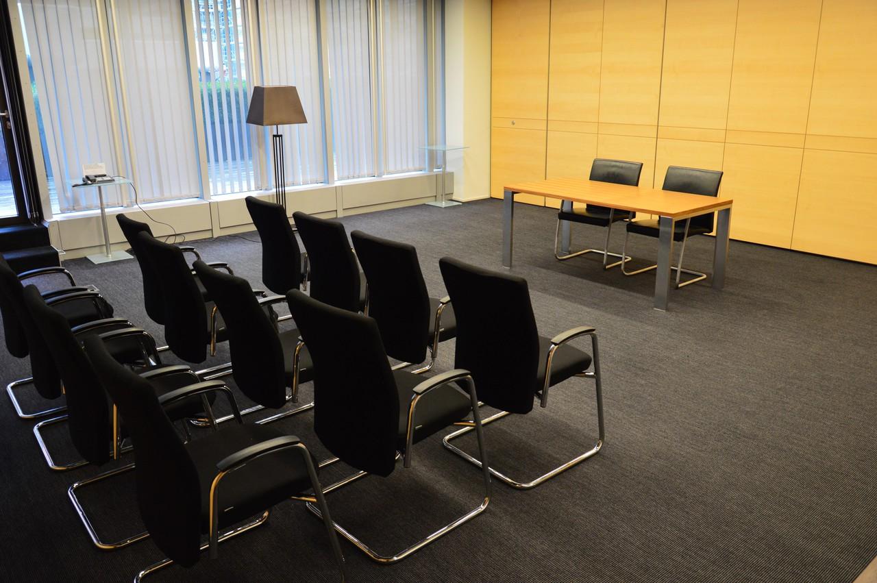 Düsseldorf  Meeting room Herzogterrassen - Salon Robert Schumann image 6