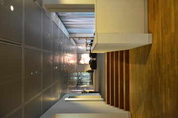 Düsseldorf  Meeting room Herzogterrassen - Salon Robert Schumann image 4