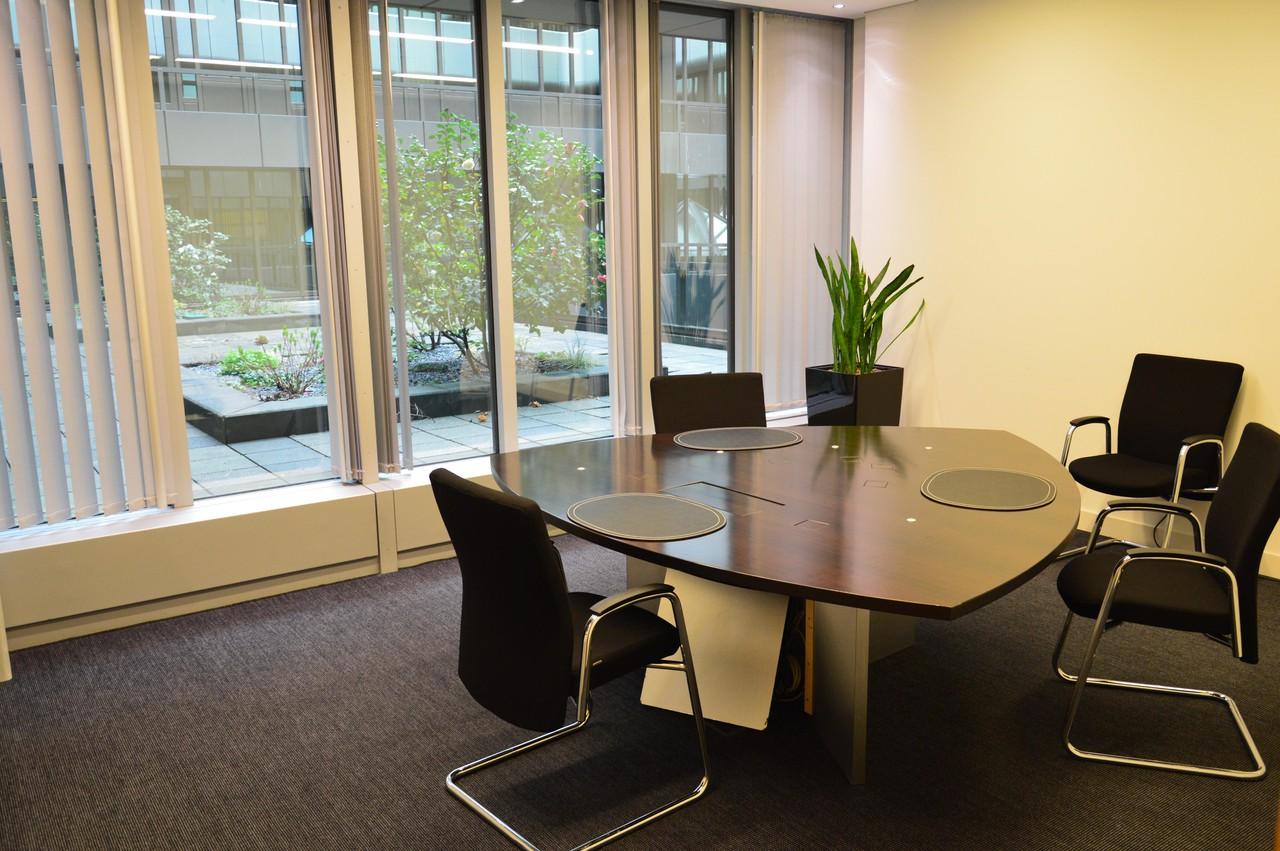 Düsseldorf  Meeting room Herzogterrassen - Salon Heinrich Heine image 6