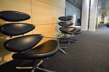 Düsseldorf  Meeting room Herzogterrassen - Salon Heinrich Heine image 3