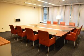 Düsseldorf  Meeting room Herzogterrassen - Salon Joseph Beuys image 6