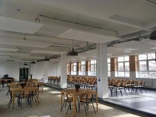 Berlin  Espace de Coworking betahaus | Neukölln - Hideout image 0
