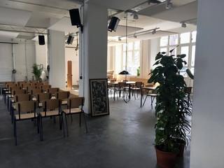 Berlin  Lieu industriel betahaus   Neukölln - Workshop image 0